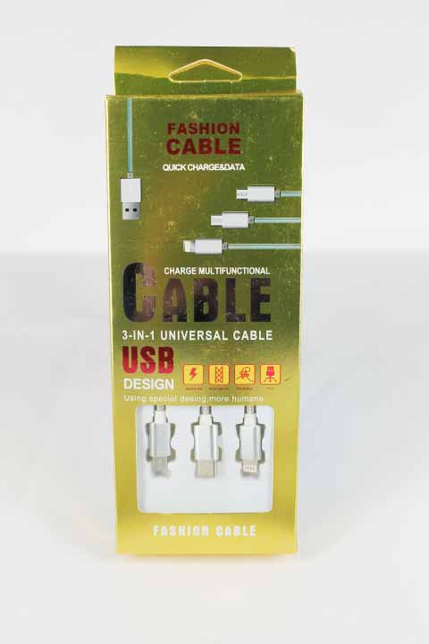 products-3-in-1 universal cable