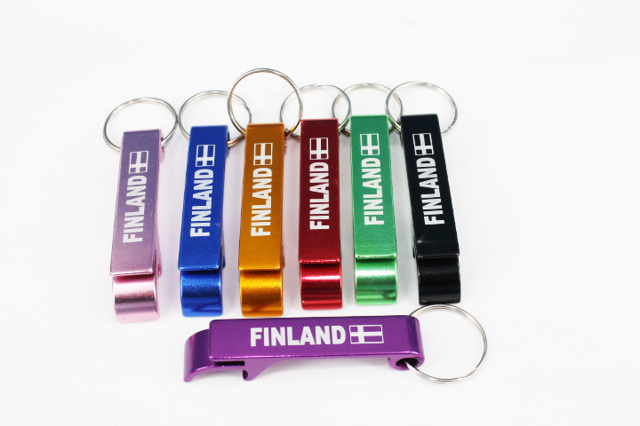 products-Bottole opener Keychain